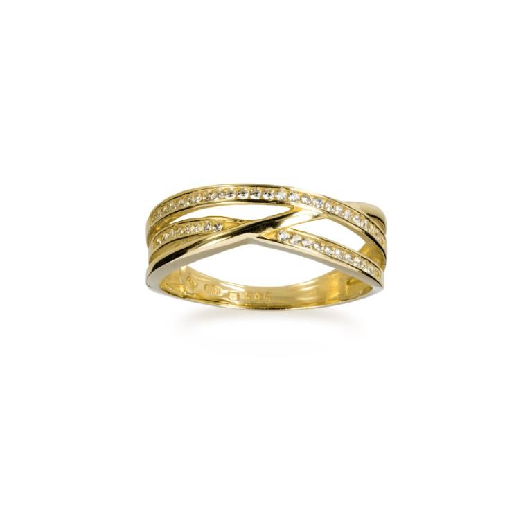 טבעת זירקונים במבצע