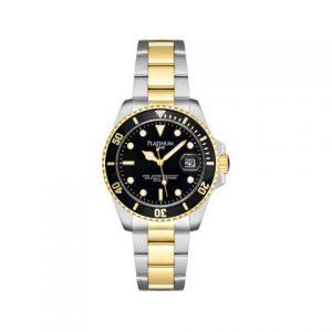 שעון פלטינום